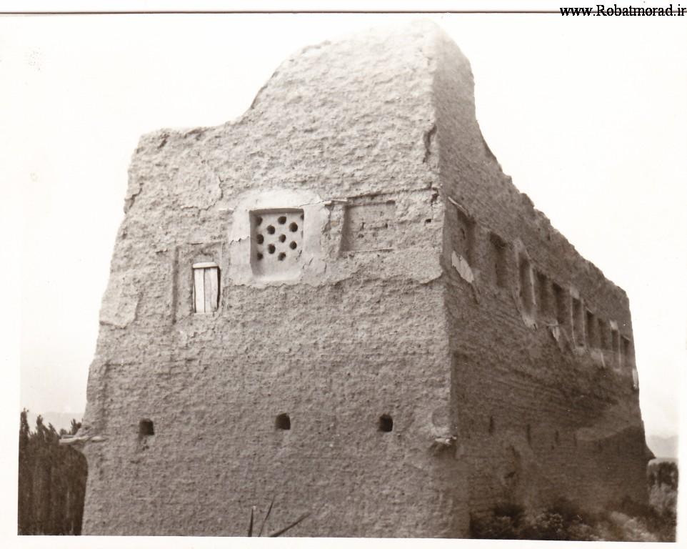 کبوترخانه جمال - حدود سال 1351