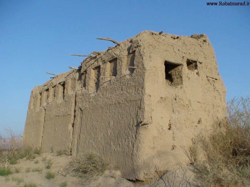کبوترخانه جمال - سال 1391